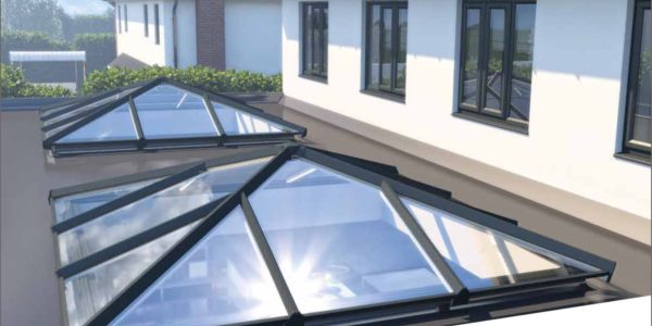 Do you need double or triple glazing for your skylight?