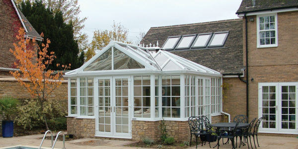 Discover your perfect conservatory style skylight