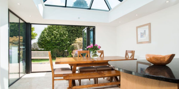 Turn your house into a home with a skylight