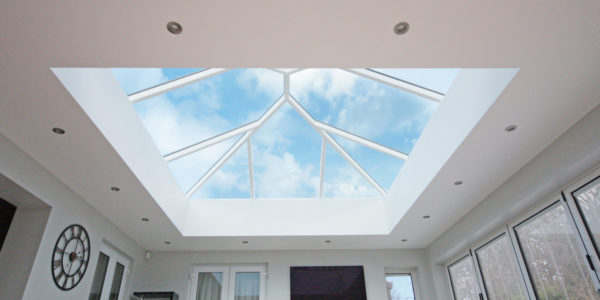 Five ways to maximise light in your extension