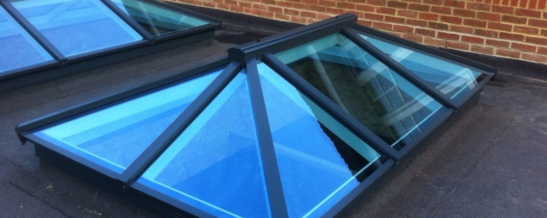 aluminium skylight vs upvc skylight 5 key differences. Black Bedroom Furniture Sets. Home Design Ideas