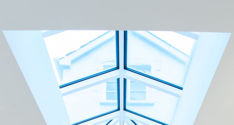 Atlas Express Skylights Thin Lantern Frame Lantern Roof Image27