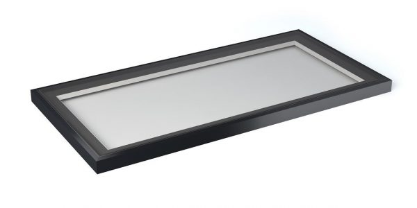The Flat Skylight Revolution!