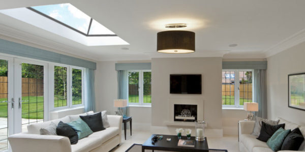 Harness the power of feng shui with skylights